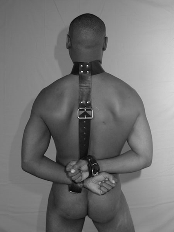 Gay bondage personal ads